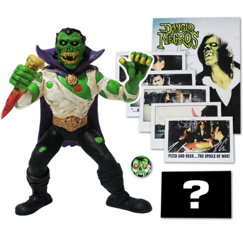 CALABRESE-Dayglo-Necros-Inaction-Figure-Bundle