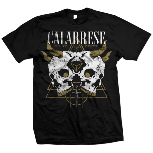 CALABRESE-God-Don't-Forgive-T-Shirt